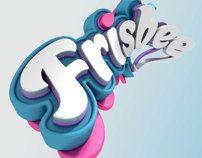 FRISBEE /// Channel Rebrand