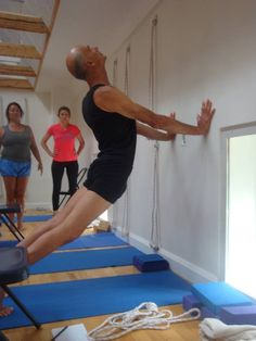 46 best iyengar yoga backbends images  iyengar yoga yoga
