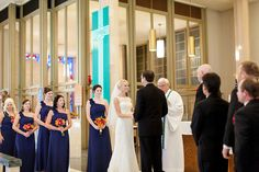 Austin Wedding Photographer, Church Wedding, St. Ignatius Wedding, (c) Lahra Bryant Photography