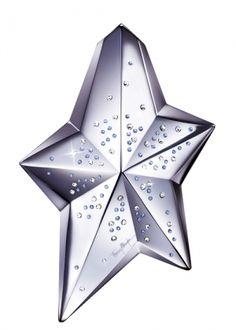 Angel Silver Brilliant Star Thierry Mugler para Mujeres