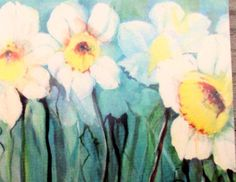 Art Card Print of My Original Acrylic on Canvas or by bigapple60, $2.50