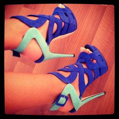different but I kinda like them Shoes heels |2013 Fashion High Heels|