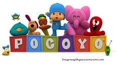 Kids love Pocoyo big Wall Decal room kids pato by cobohandmade Ideas Para Fiestas, Peppa Pig, Party Printables, Little Pony, Wall Decals, Party Themes, Kids Room, Birthdays, Birthday Parties