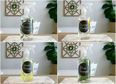 DIY Scented Vinegars for Cleaning Tutorial | eHow