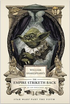 Shakespeare's Star Wars