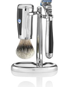 The perfect kit to get that clean-shaven look! Click above to buy one.