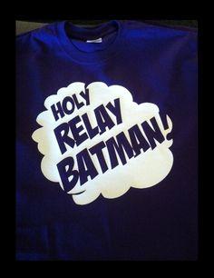 Relay 4 Life!