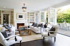 indoor/outdoor living room. - for my dream home!
