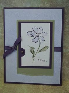 A day in the shop by meparsons - Cards and Paper Crafts at Splitcoaststampers