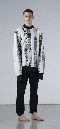 Zsigmond Dora SS16 Menswear Fashion. TENMAG Web March 2016