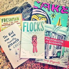 Comic book & graphic novel purchases
