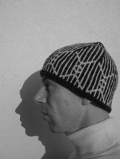 """Sigge"" hat by ""Sigge"" hat by Ivar Asplund, free on ravelry"