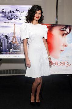 Audrey Tautou #magnifique