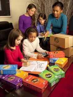What does a Girl Scout Cookie Professional learn when she's selling you your favorite cookie? A whole host of things!