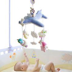 2017 New Baby Infant Soft Rattles Handbells Hand Foot Finders Socks Developmental Toy Kawaii Kids Stuffed Toys For Children Doll Baby & Toddler Toys
