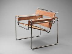 マルセル・ブロイヤーの家具デザインに焦点を当てる展覧会、東近美で開催(~5月7日) http://www.cinra.net/event/20170303-marcelbreuer