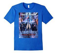 Liquid Cool Cyberpunk Official Debut Novel T-Shirt Cyberpunk, Cool T Shirts, Cool Stuff, Stuff To Buy, Novels, Amazon, Store, Mens Tops, Clothes