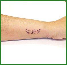 Angel - - Tattoo - My list of best tattoo models Tasteful Tattoos, Dainty Tattoos, Baby Tattoos, Little Tattoos, Pretty Tattoos, Mini Tattoos, Cute Tattoos, Beautiful Tattoos, Body Art Tattoos
