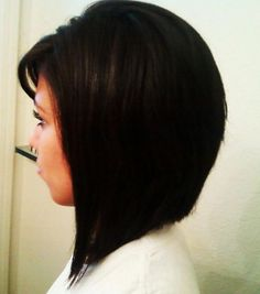 Fine Bob Hair Styles Bobs And Hairstyles On Pinterest Hairstyles For Women Draintrainus
