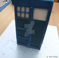 stage 8 by ginas-cakes