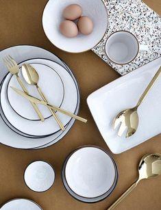 Buy Broste Copenhagen Tvis Salad Serving Set, Gold from our Cutlery range at John Lewis & Partners. Kitchen Tools, Kitchen Decor, Kitchen Ideas, Kitchen Stuff, Kitchen Inspiration, Kitchen Gadgets, Interior Inspiration, Kitchen Design, Kitchen Appliances