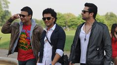 OMG! Censored copy of Great Grand Masti leaked online before its release!