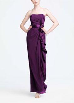 Favorite bridemaid dresses