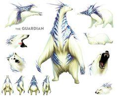 Character Design and Concept Art, by Stephen Li, 2012 Media Design, School Design, Concept Art, Character Design, Creativity, Animation, Digital, Animals, Conceptual Art