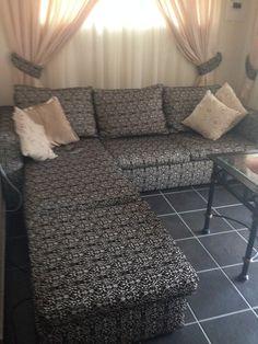 One sleeper room in Hazyview Mpumalanga South Africa, Lounge