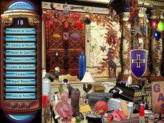 Hide and Secret Treasures of the Ages - juego de pantalla 4 #juego #juegos