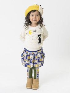 Petit jam(プチジャム)|F.O.KIDS(子供服のF・O・キッズ)公式ブランドサイト