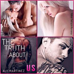 Truth: Penn Walker entered my life like a summer storm—dark, ominous, and filled with thunder. After witnessing my husband's murd. Aly Martinez, This Is Us, Romance, Tours, Reading, Blog, Life, Romances, Reading Books
