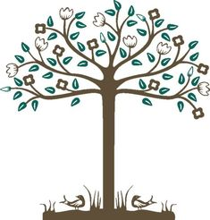 Family tree clipart free clipart images