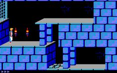 Prince of Persia CPC