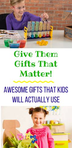 Best Gifts For Kids | Meaningful Gifts For Kids | Best Gifts Tweens | STEM Gifts | Best Christmas Gifts Kids | Best Gifts Boys | Gift Ideas Girls | Experience Gifts | #christmasgifts