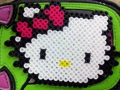 Perler Bead pattern | Flickr - Photo Sharing!