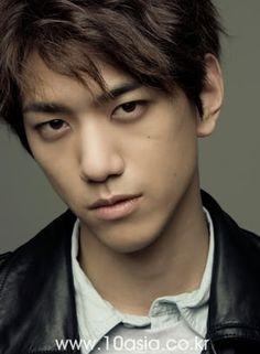 Sung Joon as Kwon Ji-hyuk. Shut Up! Flower Boy Band