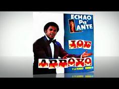 """Joe Arroyo """"Echao PaLante""""  1988 CD MIX"""