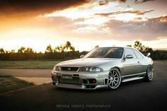 R33 GTR Nissan Skyline Gtr R33, Nissan R33, R33 Gtr, Japanese Sports Cars, Japanese Cars, My Dream Car, Dream Cars, Jdm Cars, Car Photos