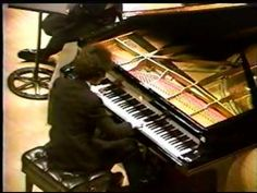 Rachmaninov - Prelude op 23 No 2 in B flat played by Evgeny Kissin