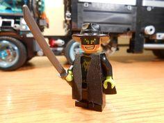 Bricks • Re: Lego doodles POST THEM