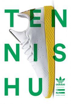 sale retailer eea4c ea3fd adidas Tennis HU  Sneakers Zapatillas Adidas, Calzas, Estilo, Ropa, Botas  Informales