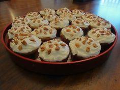 Hummingbird Cake Or Cupcakes