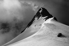 Fotografie Alpy, Rakousko