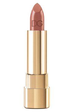 Women's Dolce&Gabbana Beauty Shine Lipstick - Naked 60