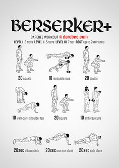 Completed 5 sets of this today - that added up to 300 squats!