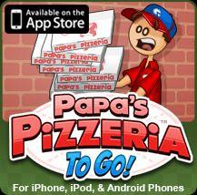 Papa Louie 3: When Sundaes Attack!   Free Flash Game   Flipline Studios