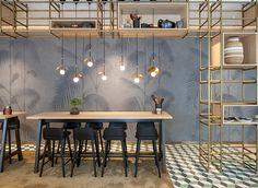 mama makan, a dutch-indonesian grand café in amsterdam