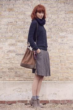 2014 Femme Vetement Chic Femme Hiver Collection Cyrillus Femmes Vêtements Tenue Automne Femme 0HFccqCa