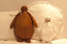 """Pigmee"" dolls - French Touch for kids - Kids decoration - Maison et Objet September 2014"